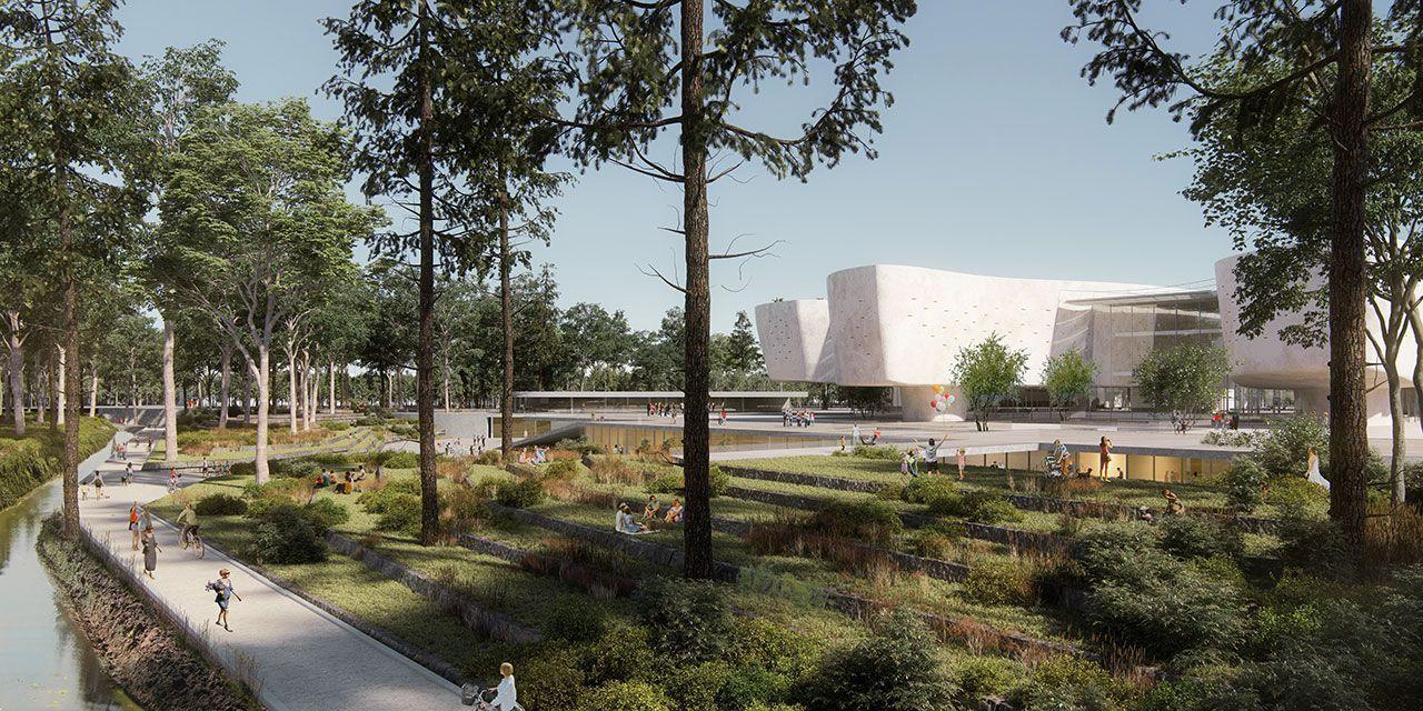 Κύπρος: Αυτό θα είναι το νέο Αρχαιολογικό Μουσείο!