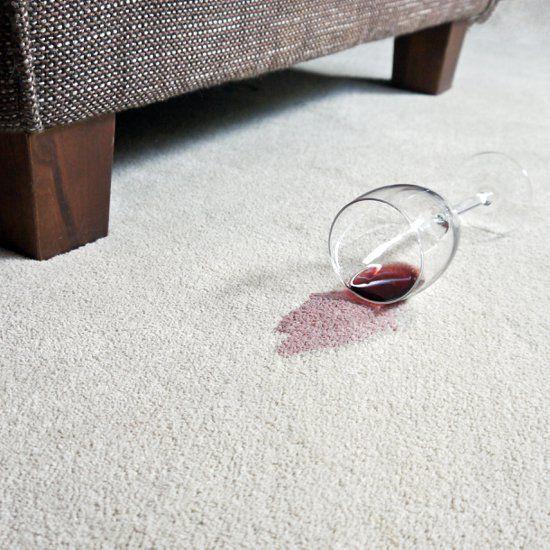 λεκές κρασί