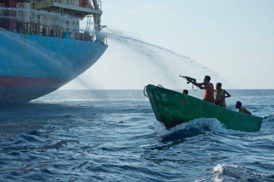Η Πειρατεία στην Εμπορική Ναυτιλία τον 21ον αιώνα