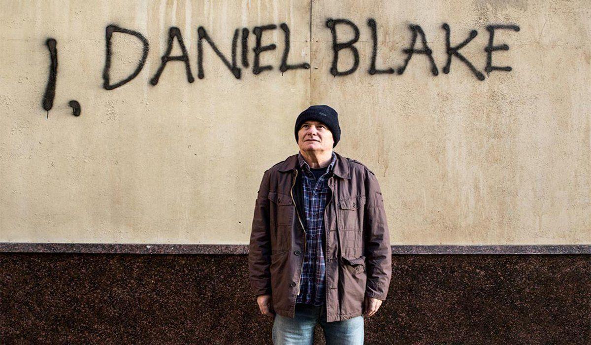 Εγώ, ο Ντάνιελ Μπλέικ