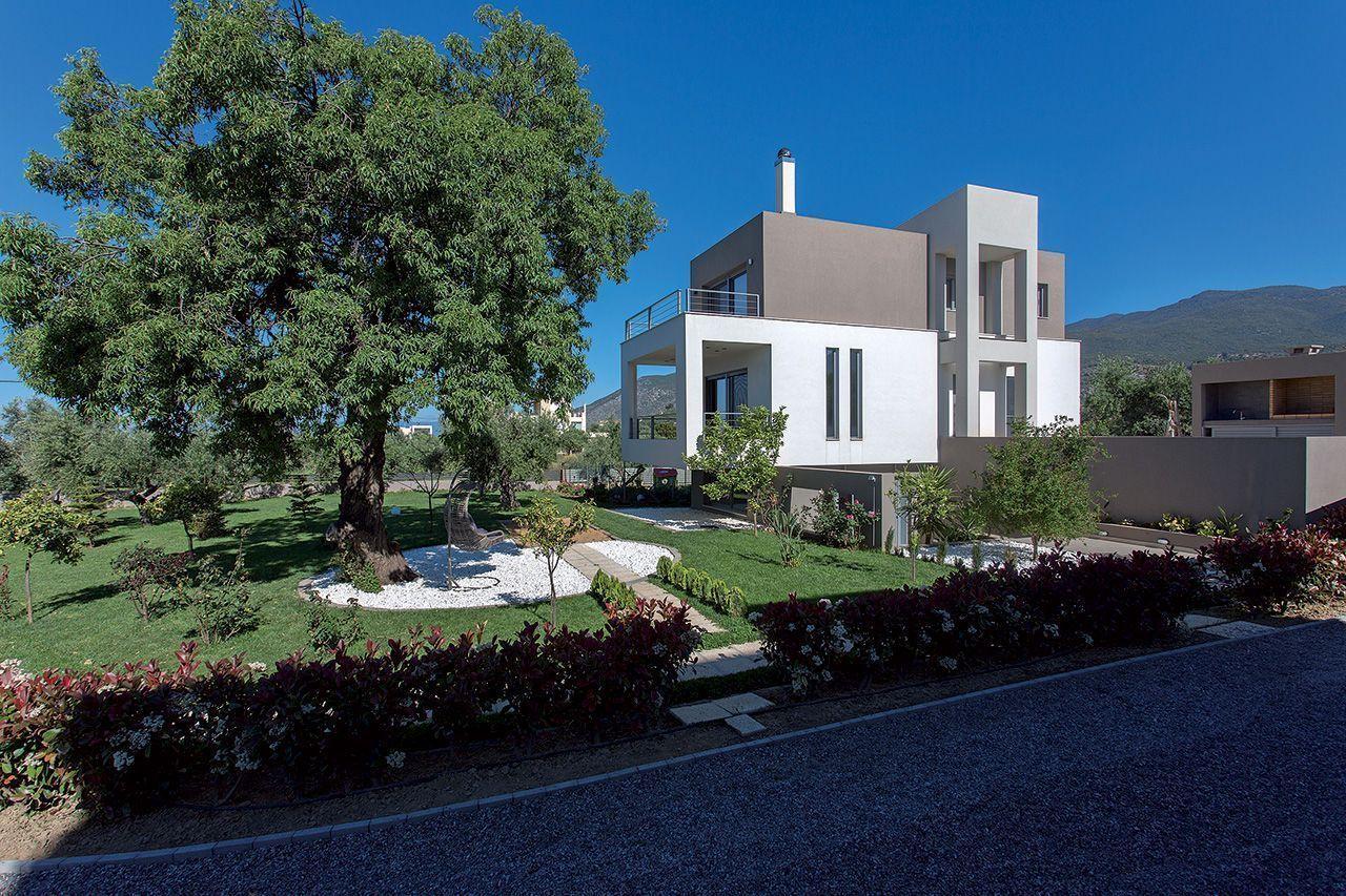 Η πιο παιχνιδιάρικη διακόσμηση ανήκει σ' αυτή την πανέμορφη κατοικία στην Καλαμάτα!
