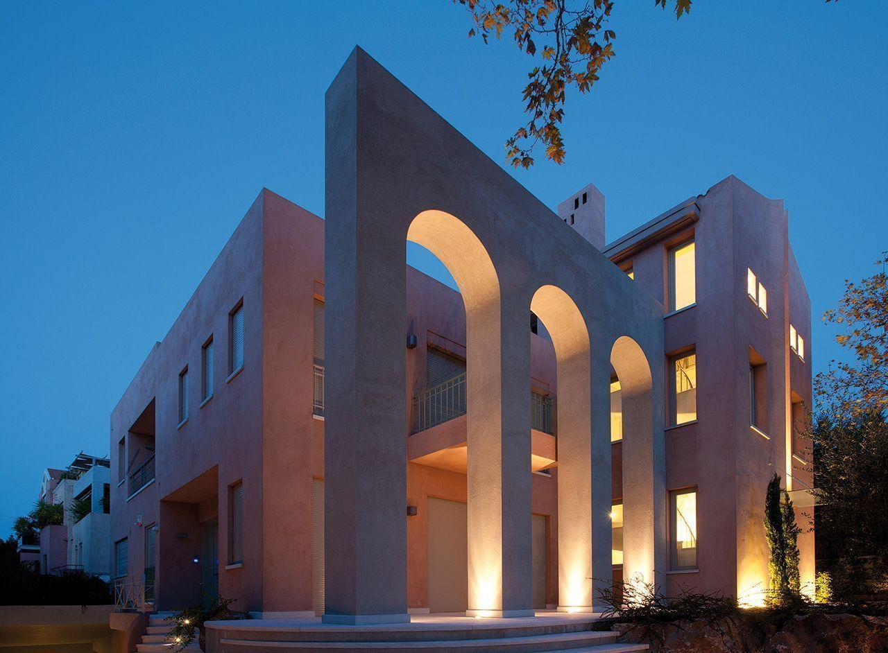Ένα υπέροχο αρχοντικό συγκρότημα κατοικιών...σκέτο κόσμημα στη Κηφισιά!