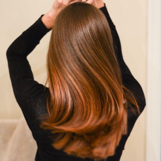 Όλα όσα πρέπει να ξέρετε πριν κάνετε θεραπεία κερατίνης στα μαλλιά ... 533b41b7141