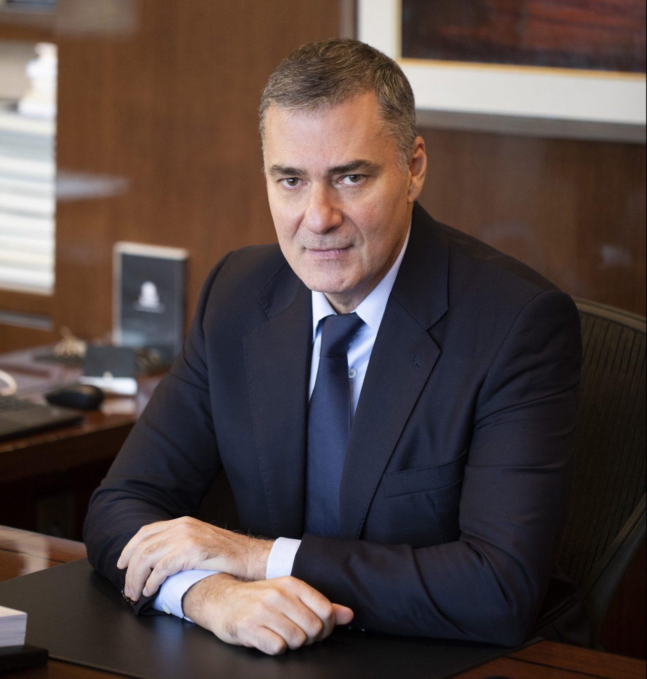 K. Κωνσταντακόπουλος: Το νέο μεγάλο deal της Costamare