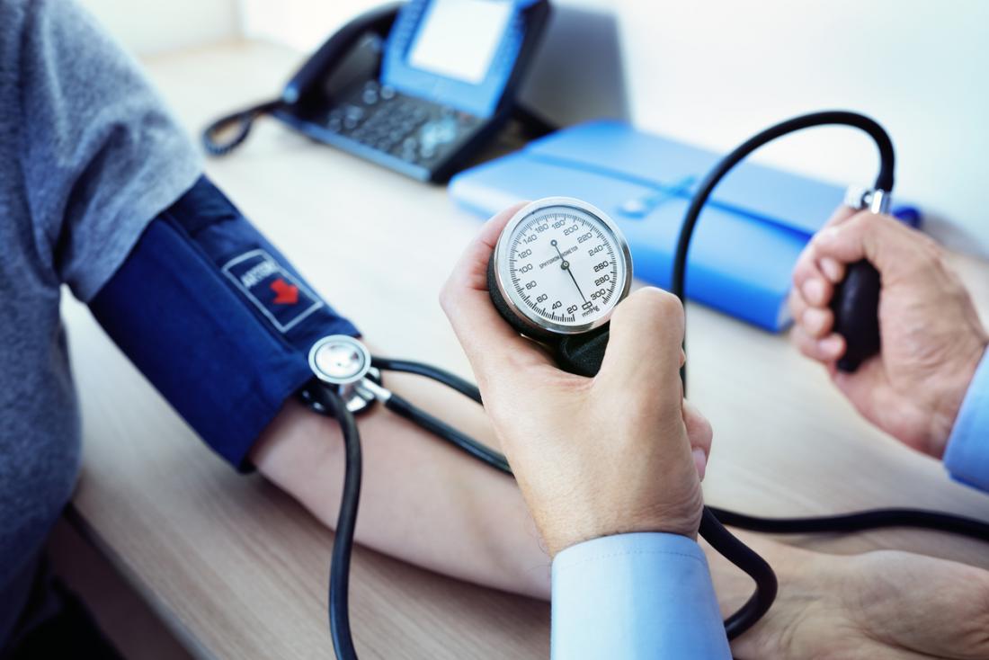 Νέες οδηγίες για τη μέτρηση της αρτηριακής πίεσης στο σπίτι - mononews 8c6a4fbf8d9