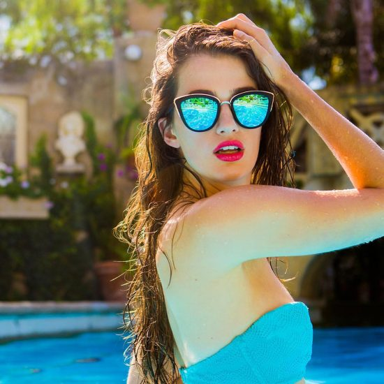 51e50c0b2b Βρείτε τα σωστά γυαλιά ηλίου ανάλογα με το σχήμα του προσώπου σας