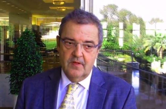 Αναστάσιος Χωμενίδης, Διευθύνων Σύμβουλος ΛΑΜΨΑ Α.Ε.