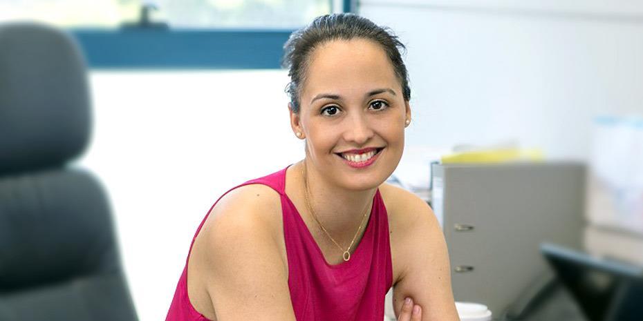 Χρύσα Μπόνου  Αυτή είναι η νέα διευθύνουσα σύμβουλος της Μινέρβα ... 4b40a26ebd0