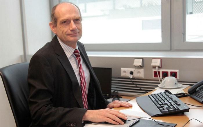 Μάρτιν Τζούρντα , CEO του ΤΧΣ