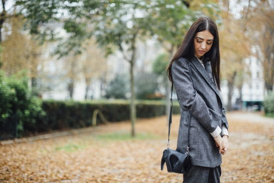 b52a2370a6 Συμβουλές και ιδέες για το τι να φορέσετε στο γραφείο το φθινόπωρο