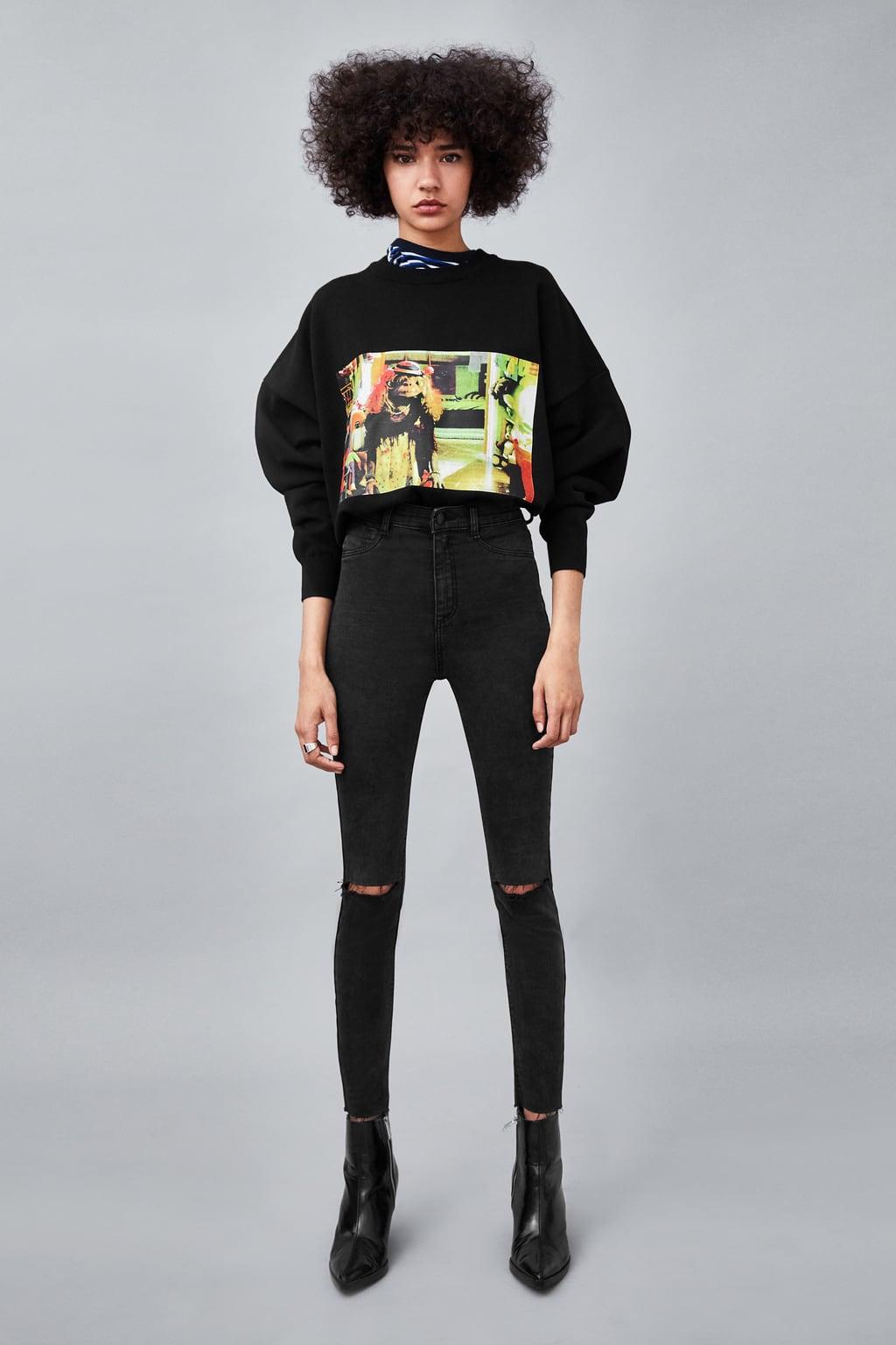 Το κεφάλαιο black jeans ίσως να είναι ένα από τα πιο αγαπημένα των  γυναικών ebfb4422932