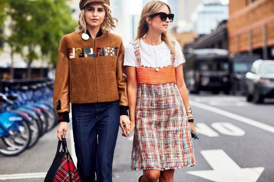 ab9a96de96fa Ποιες fashion bloggers πρέπει να ακολουθήσετε σύμφωνα με το στιλ σας