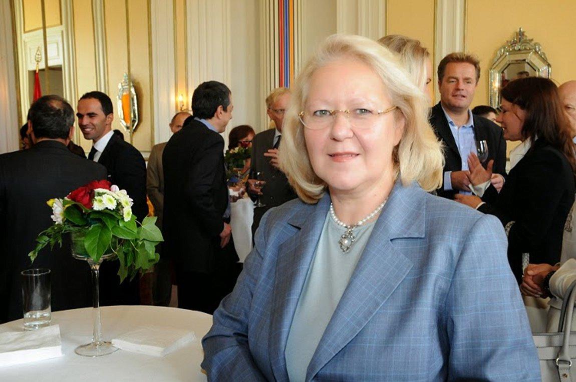 Ελένη Σουράνη