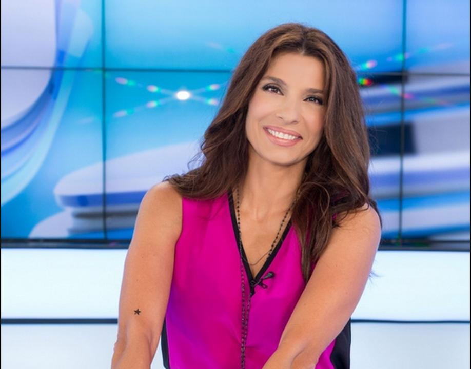 Πόπη Τσαπανίδου  Νέα διευθύντρια της Alter Ego TV η γυναίκα που ... 9103b63b6e2