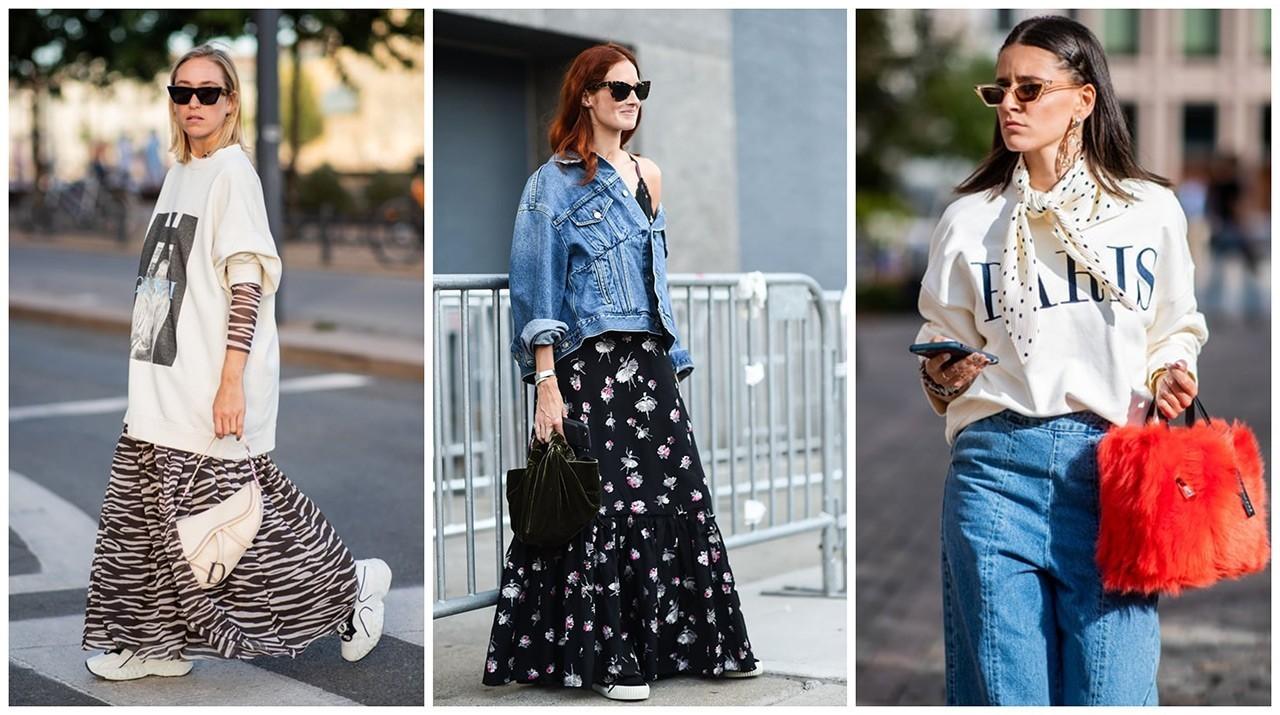 Πώς να δημιουργήσετε υπέροχα outfits με τα ρούχα που ήδη έχετε ... 075f0dea0bb