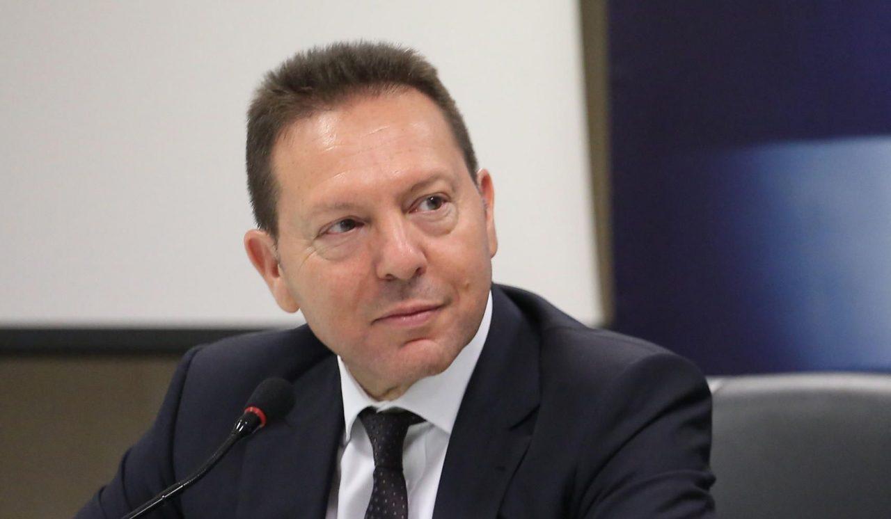 Γιάννης Στουρνάρας