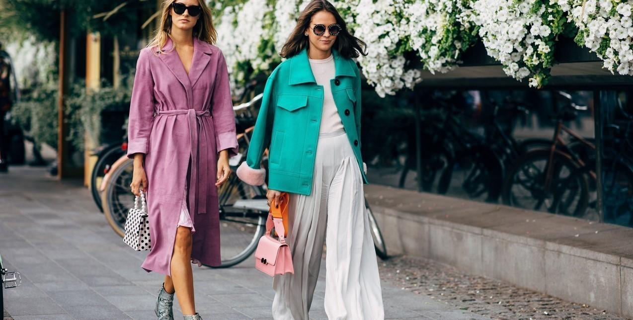 Σε μία εποχή που τα fashion trends αλλάζουν συστηματικά κατεύθυνση και  άλλοτε επιβάλλουν περισσότερη κομψότητα 26681f6917b