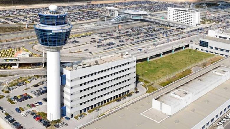 Αεροδρόμιο Ελευθέριος Βενιζέλοσ