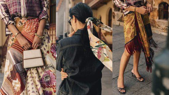 7adae04b49 Οι πιο «hot» τάσεις στη μόδα για την Άνοιξη και το Καλοκαίρι και πώς θα τις  φορέσετε