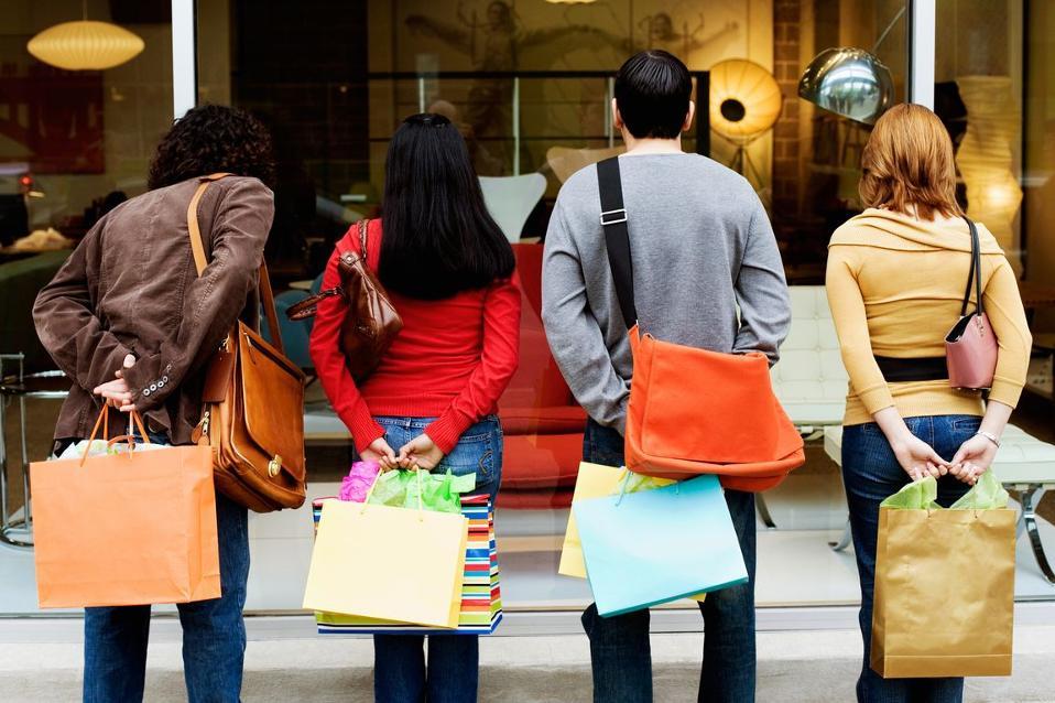 καταναλωτης