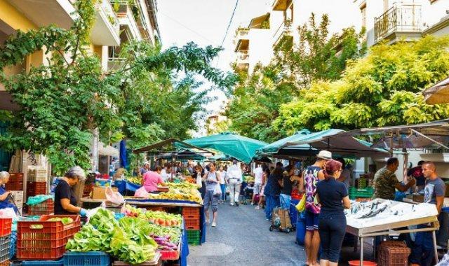 Κορονοϊός: Αλλάζουν όλα από Δευτέρα στις λαϊκές αγορές – Πώς θα λειτουργούν    mononews