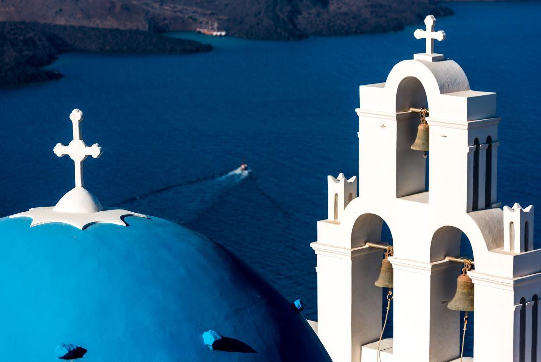 ελληνικο νησι