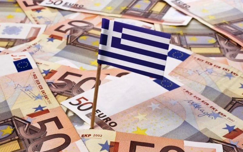 ελληνικη οικονομια