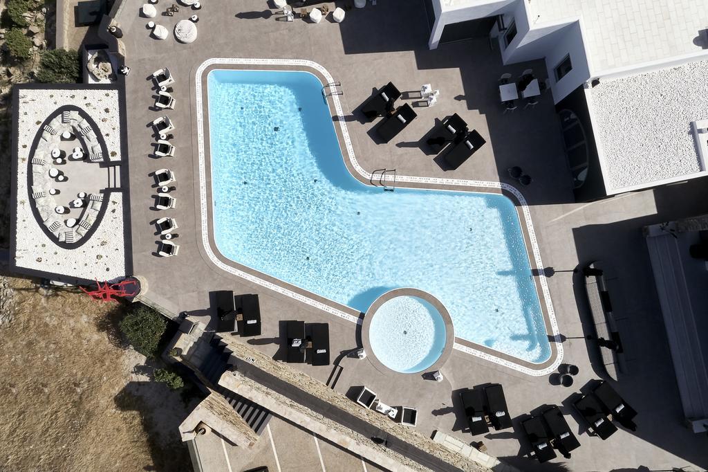 Liostasi Hotel & Suites, Ίος