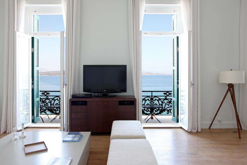 Poseidonion Grand Hotel, Σπέτσες