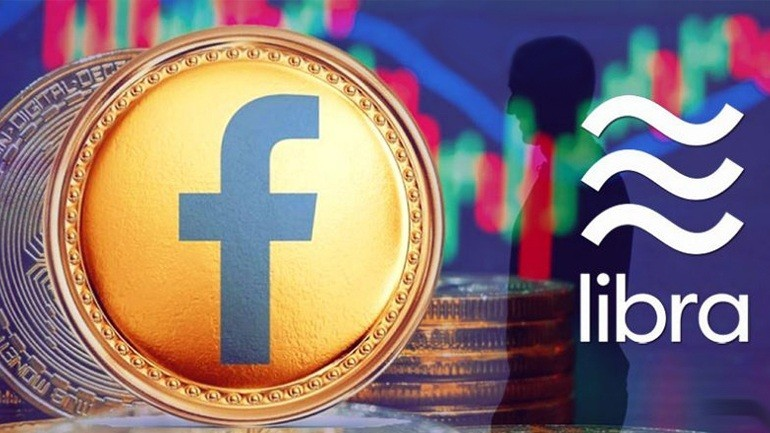 facebook κρυπτονομισμα