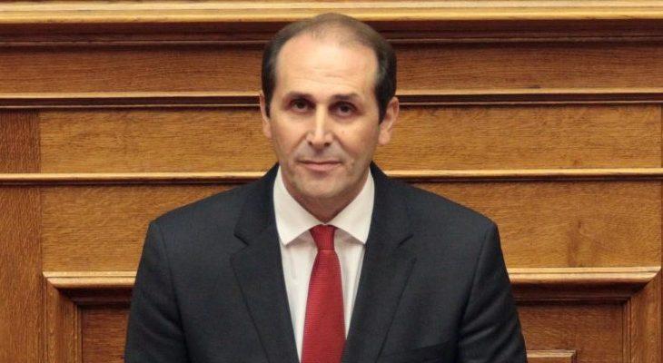 Βεσυρόπουλος