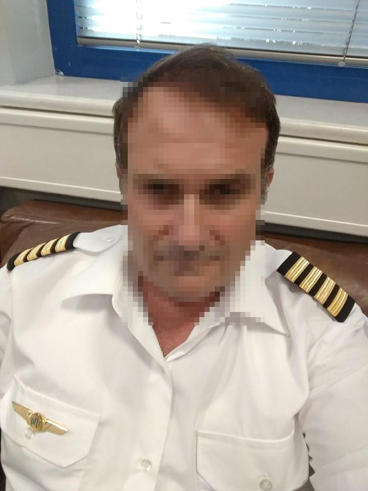 Αυτός είναι ο πιλότος του μοιραίου ελικοπτέρου που συνετρίβη στον Πόρο  με νεκρούς τους επιβαίνοντες (pics)