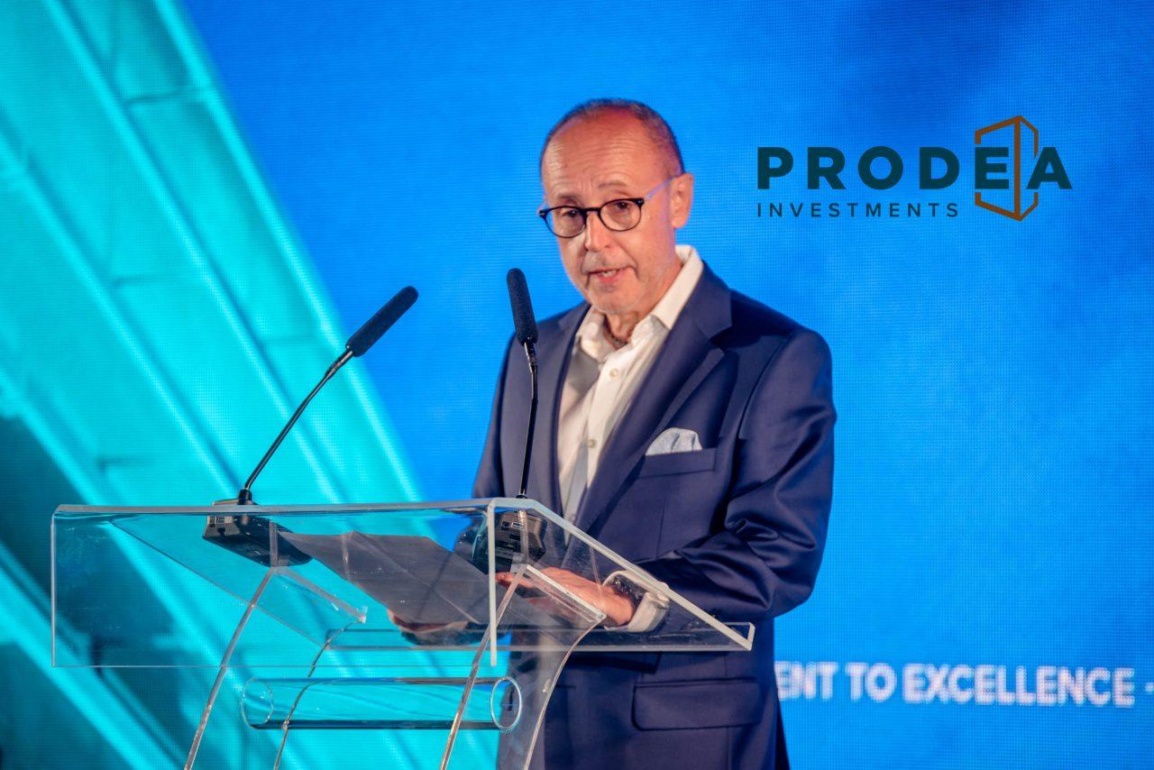 Αρ. Καρυτινός στο mononews.gr: Τα ακίνητα που βλέπει η Prodea και τι ακολουθεί μετά το ομόλογο των 300 εκατ. ευρώ