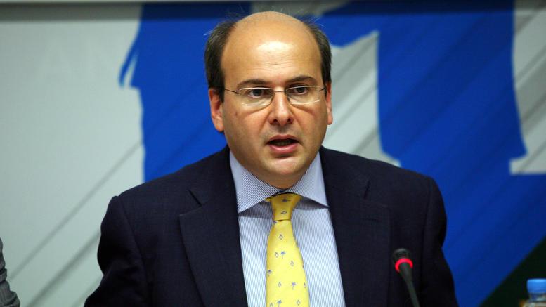 Σφορδή επίθεση Χατζηδάκη στο ΣΥΡΙΖΑ: Κατέστρεψε τη ΔΕΗ και τώρα μιλάει για ξεπούλημα