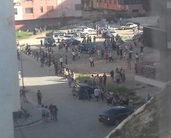 σεισμος αλβανια