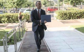 Χρήστος Σταϊκούρας-Yπουργός Οικονομικών