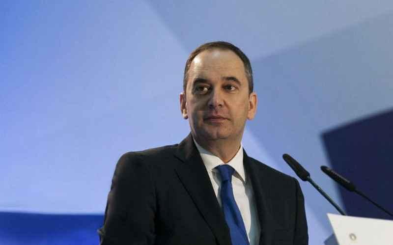 Γιάννης Πλακιωτάκης, Υπ. Ναυτιλίας και Νησιωτικής Πολιτικής