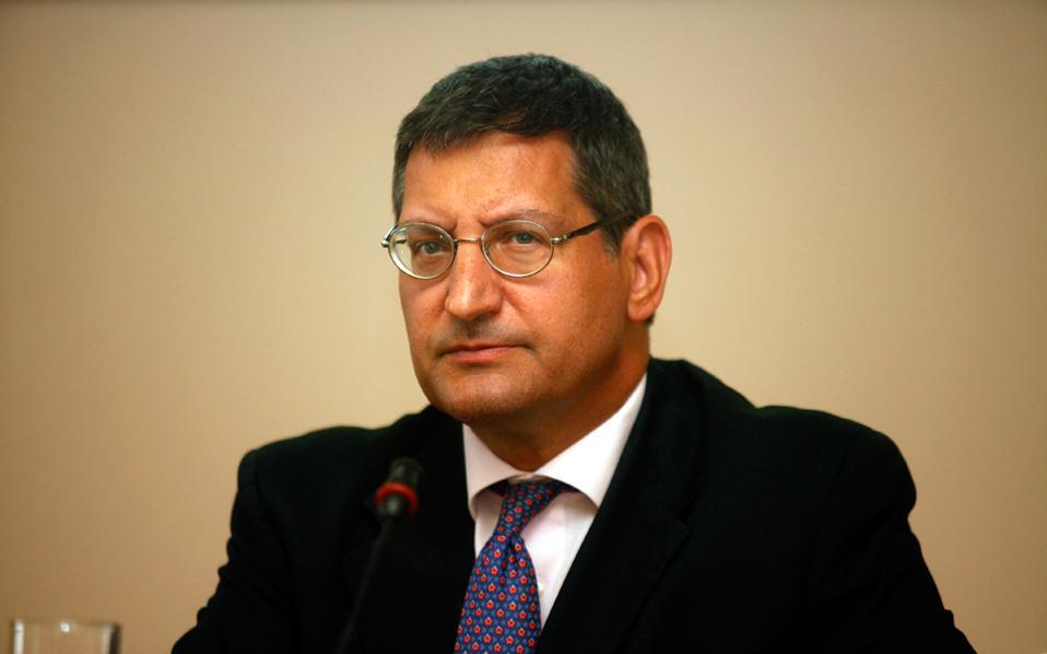 Παύλος Μυλωνάς (Εθνική Τράπεζα): Μετά τη μείωση των «κόκκινων» δανείων οι τράπεζες είναι έτοιμες να στηρίξουν το διπλασιασμό των επενδύσεων