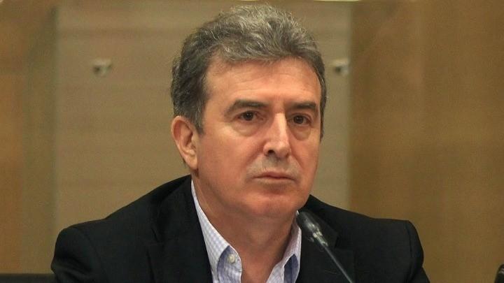 Στο ΕΛΙΑΜΕΠ ο Μιχάλης Χρυσοχοΐδης