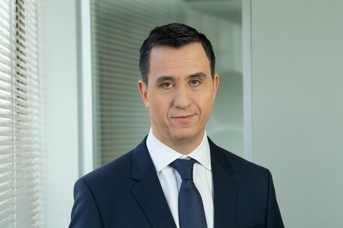 Σεραφειμίδης Eurobank.