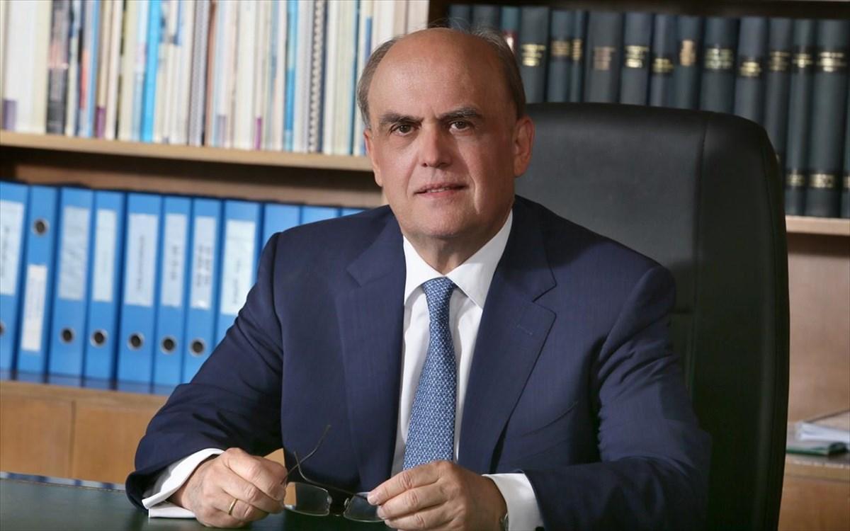 Γιώργος Ζαββός, υφυπουργός Οικονομικών