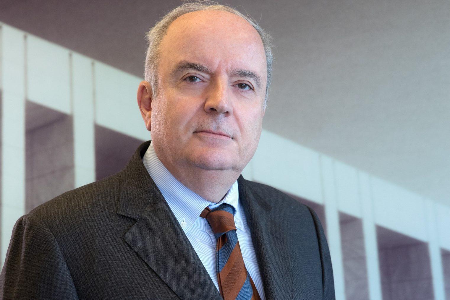 Γιώργος Περιστέρης, επικεφαλής ΓΕΚ ΤΕΡΝΑ
