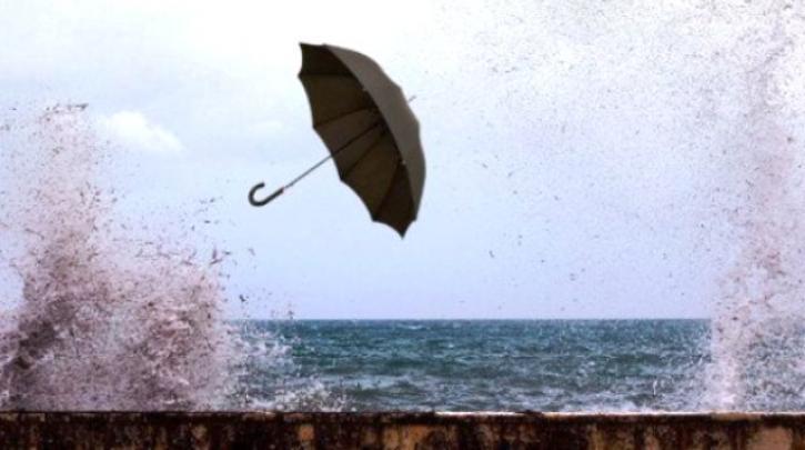 Καιρός: Έρχονται βροχές και καταιγίδες