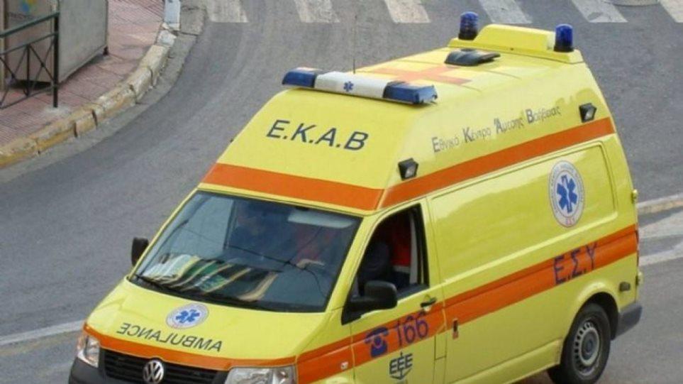Θεσσαλονίκη: Οδηγός παρέσυρε 8χρονο κορίτσι και το εγκατέλειψε
