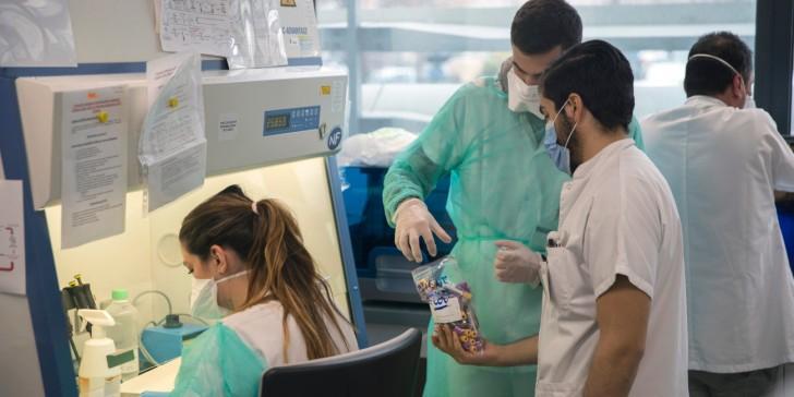 Η Ρωσία δημιουργεί φάρμακο που θα σταματά την αναπαραγωγή του κορονοϊού