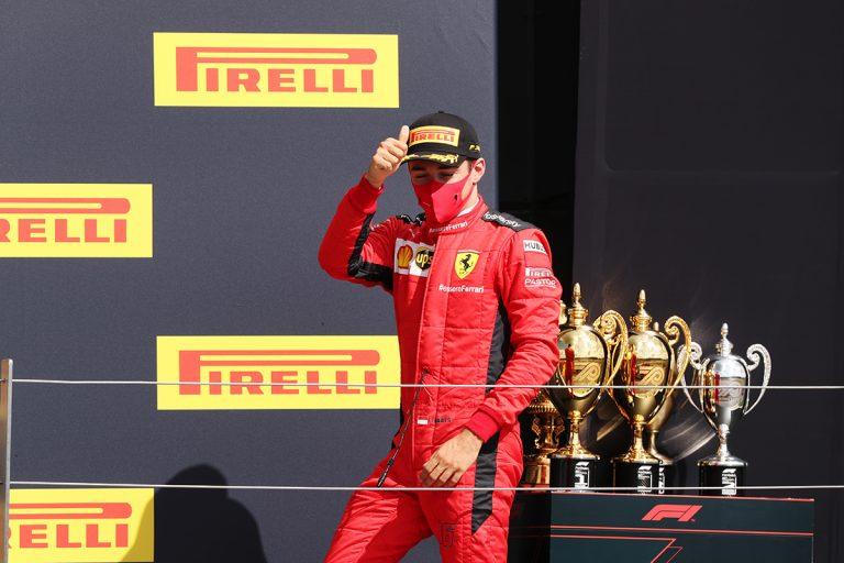 GP Γερμανίας, ανάλυση: Μάχη Mercedes - Red Bull, εκτός
