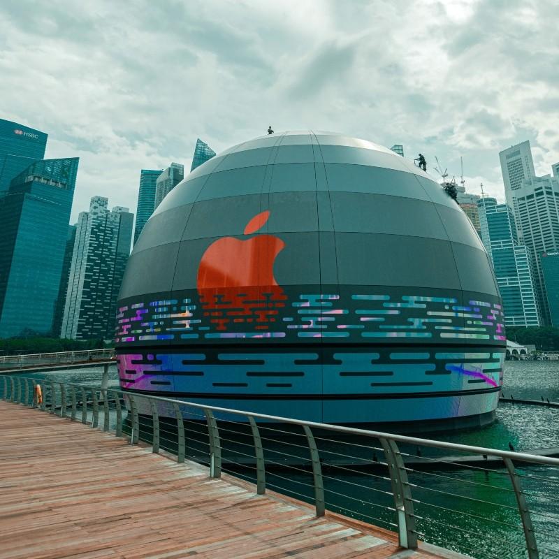 Apple: Αποκτά μια νέα εταιρεία κάθε τρεις εβδομάδες-Η αξία της ξεπερνά τα 2 δισ. δολάρια