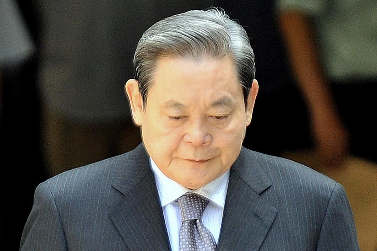 Λί Κουν Χι