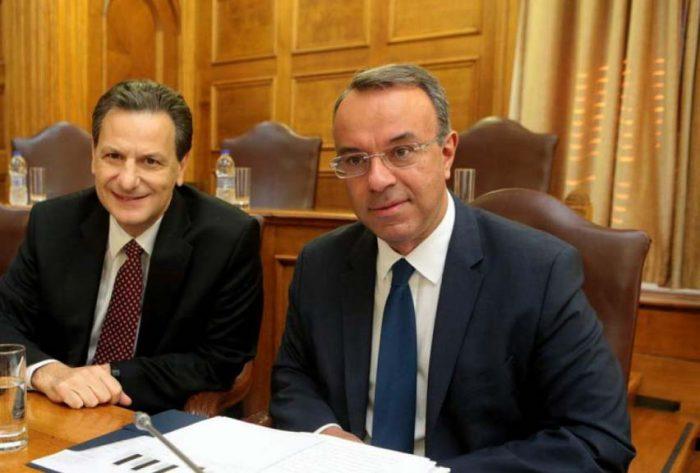 Εγκρίθηκε το ελληνικό σχέδιο για το Ταμείο Ανάκαμψης από το Ecofin