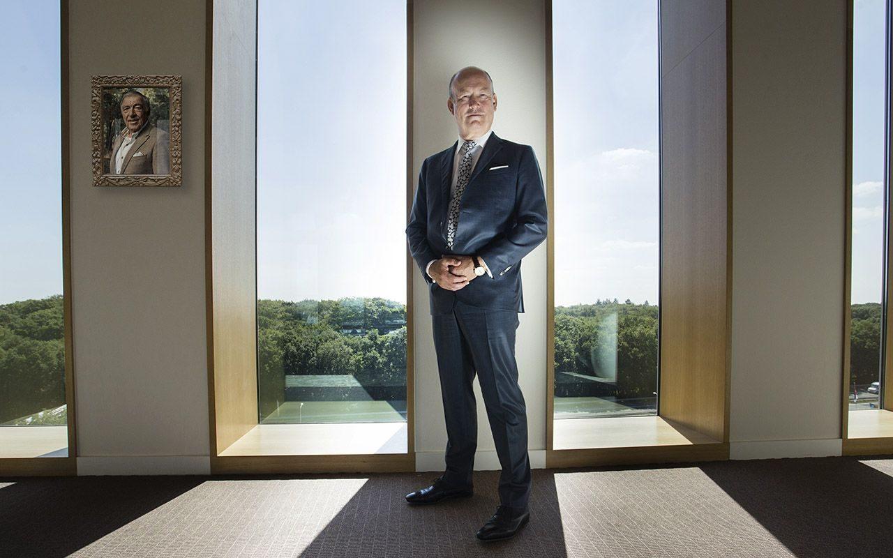Χένρι Χόλτερμαν (Reggeborgh): Οι υπεραξίες από την ΓΕΚ Τέρνα, τα 140 εκατ. στην Ελλάκτωρ και ο δρόμος προς την Attica Bank
